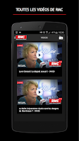 Screenshot of RMC