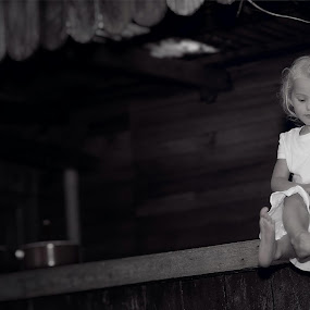 Deeply  by Brett Styles - Babies & Children Child Portraits (  )
