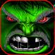Super Hero Monster Battle : Real Action Fight 2017