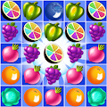 Fruit Blast APK for Bluestacks