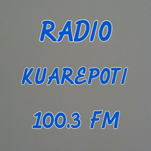 Radio Kuarepoti FM 100.3 for PC-Windows 7,8,10 and Mac