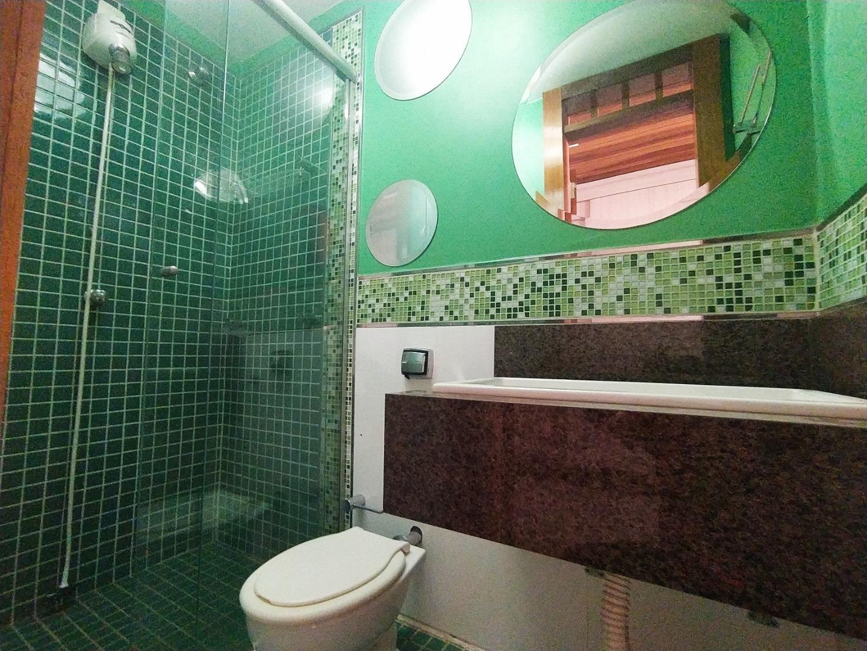 Banheiro Kids - Área Externa
