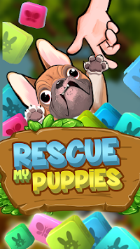 Rescue My Puppies apk screenshot