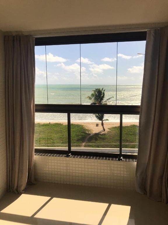 Apartamento com 3 dormitórios para alugar, 73 m² por R$ 3.500/mês - Intermares - Cabedelo/PB
