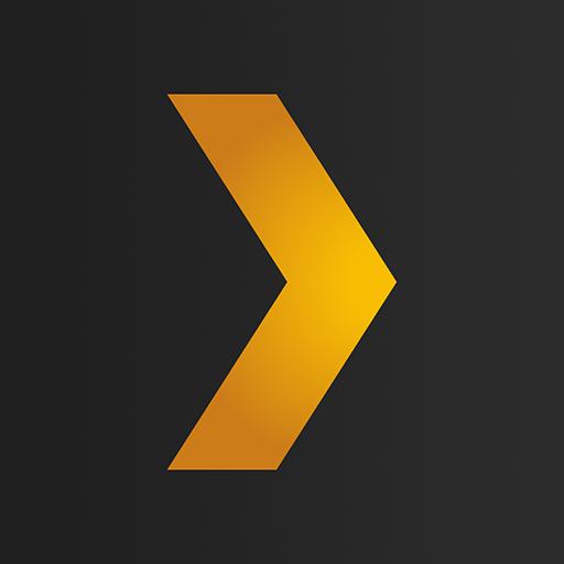 Plex for Sony Internet TV (app)