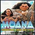 Music + Lyric For Ost Moana APK for Bluestacks