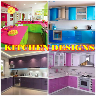 Kitchen Design - screenshot