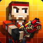 Pixel Gun 3D 11.4.1