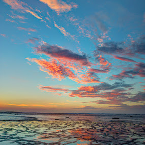 by Helen Tweedie - Landscapes Sunsets & Sunrises