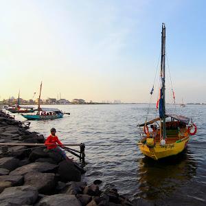 Wisata Perahu Sampan Ancol_s.JPG