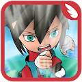 Game Heroes Fighters apk for kindle fire