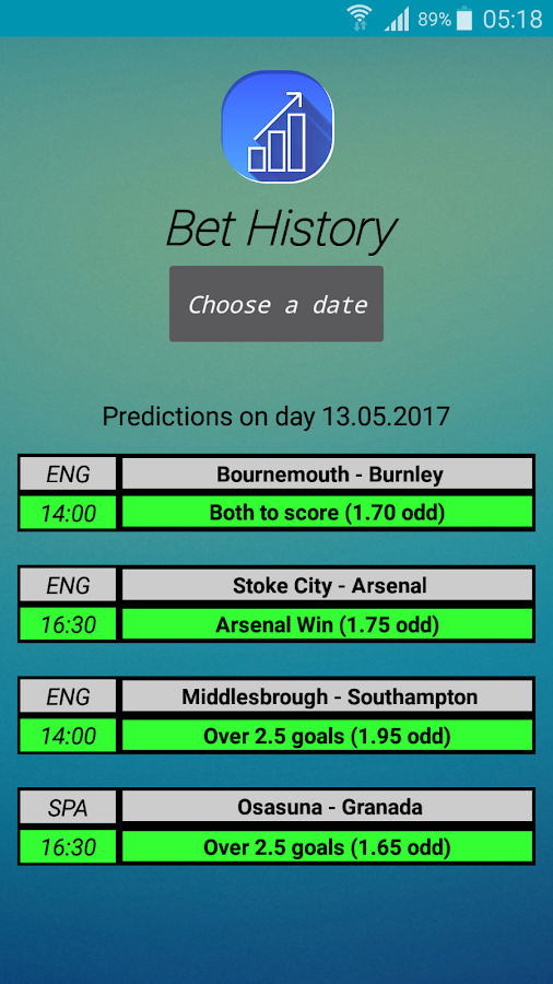 VIP Bet Sickness Screenshot 5