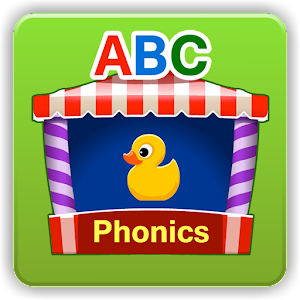 Learn Letter Sounds with Carnival Kids For PC