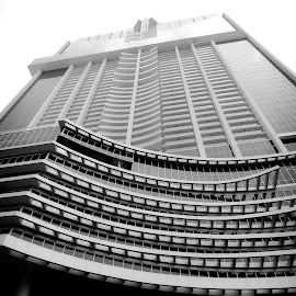 by Otto Mercik - Buildings & Architecture Office Buildings & Hotels
