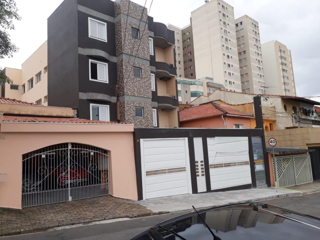 Apartamento Vila Baeta Neves São Bernardo do Campo