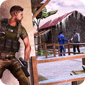 Download Rules of Unknown Sniper Survival Battleground for PC