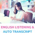 English Podcast Listening with Transcript Subtitle APK for Ubuntu
