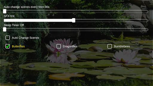 Summer Ambience HD - screenshot