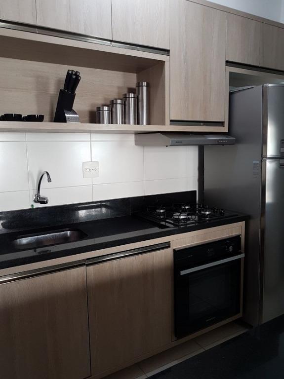 Apartamento à Venda - Jardim Lina