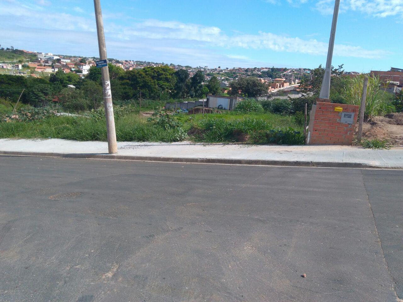 Terreno à venda, 530 m² por R$ 140.000 - Jardim São Judas Tadeu - Campinas/SP