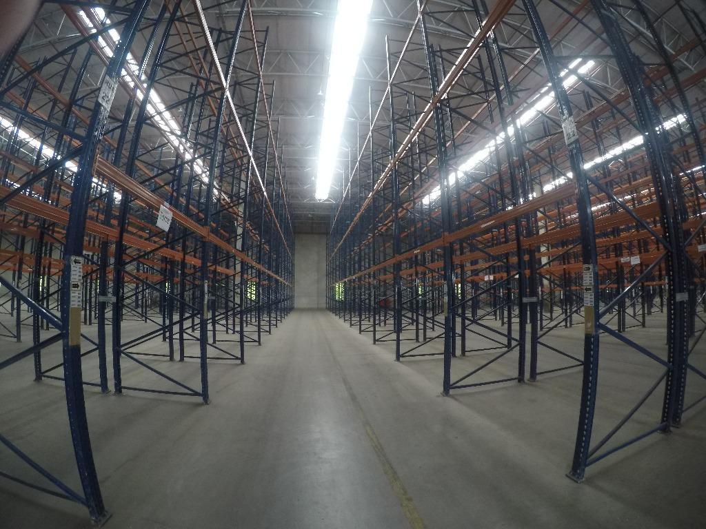 Galpão industrial para locação, Betim
