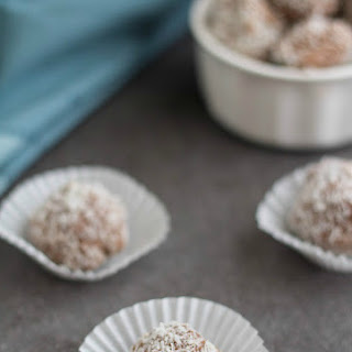 Coconut Oil Candy Recipes