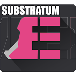Black Mech SUBSTRATUM