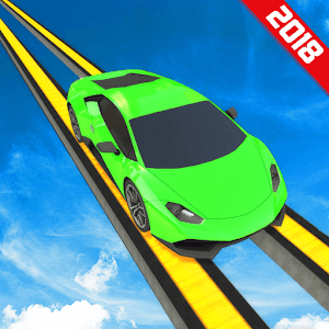 Dangerous Roads - Extreme Car Driving For PC (Windows & MAC)