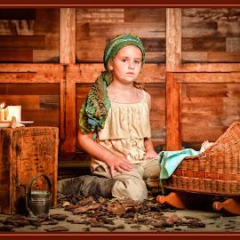 by James Eickman - Babies & Children Child Portraits