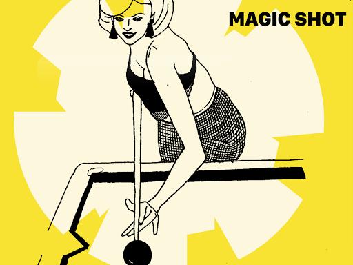 Magic Shot - screenshot