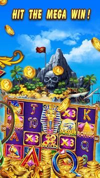 Slot Pirates APK screenshot thumbnail 4