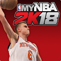 MyNBA2K18 APK for Bluestacks