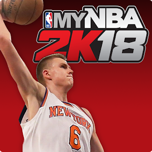 MyNBA2K18 For PC