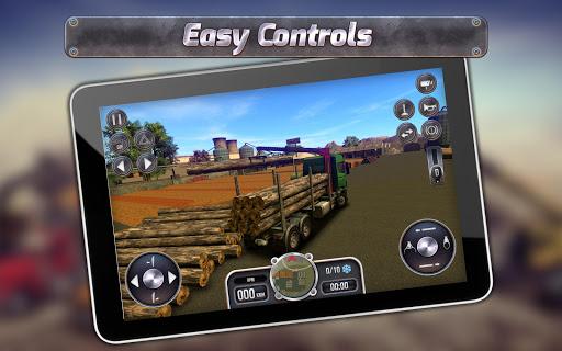 Construction Sim 2017 screenshot 15