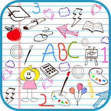 ABC Alphabet Writing