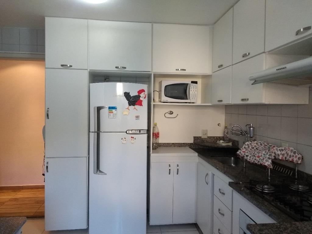 Foto - [AP0084] Apartamento Petrópolis, Nogueira