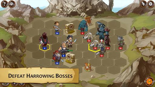 Braveland Pirate - screenshot