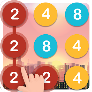 248: Numbers and Dots Puzzle