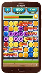 Candy Permen Nyus - screenshot