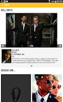 Screenshot of Pathé