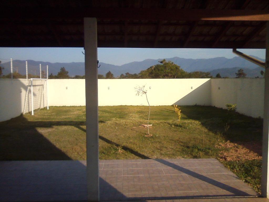 Casa 3 Dorm, Praia do Sonho (ens Brito), Palhoca (CA0486) - Foto 7