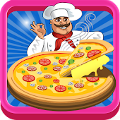 Game Pizza Fever && Cooking Chef APK for Windows Phone