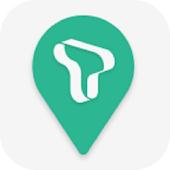 T map (티맵,T맵,내비게이션) APK for Bluestacks