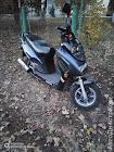 продам мотоцикл в ПМР Huatian HT50QT-6