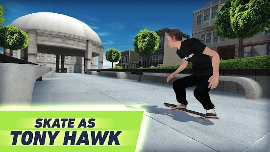 Tony Hawk's Skate Jam for pc