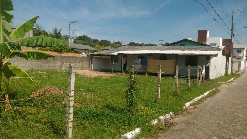 Casa residencial à venda, Tapera, Florianópolis.