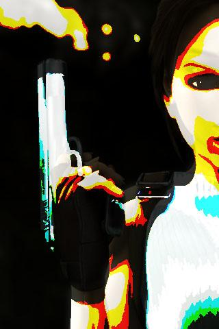 android Lara Croft Guide Screenshot 1