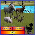 Game ANIMAL HUNTER 2016 APK for Kindle