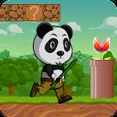 Download Panda Run APK to PC