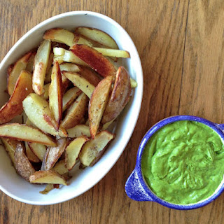 The Perfect Potato Wedges